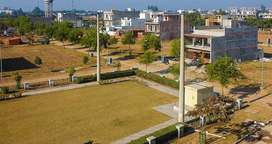 4 Marla (100 sq yd) Residential Plot for Sale in, Sector-77 Mohali.