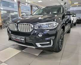 BMW X5 xDrive 30d xLine, 2015, Diesel