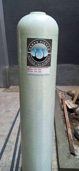 Jual filter air, filter air karya atasi masalah air anda