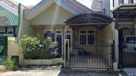 Disewakan Rumah Nirwana Eksekutif Siap Huni