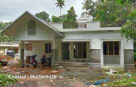New Houses in Koothrappally- Karukachal