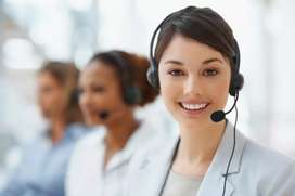 Requirements for Official work in BPO and Telecaller