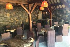 Guest House/Surf Resort For Sale with company in Eka's Village Lombok