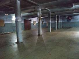 15000 Sq. Ft. Factory for Rent in Naroli, Silvassa.