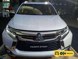 [Mobil Baru] Mitsubishi Pajero 2020 Cash Credit NEGO