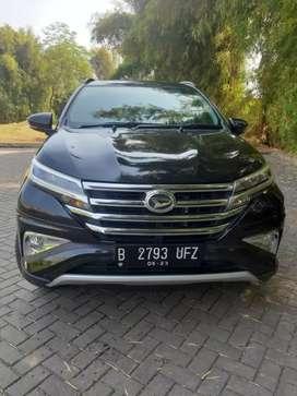 Daihatsu Terios R Deluxe 1.5 MT kM.LoW kondisi Siap pakai Dp 15 JTan