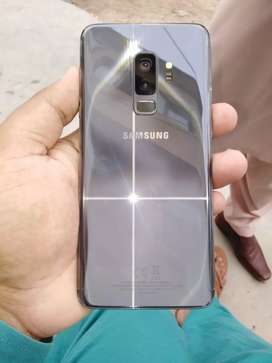 S9 plus fd only daba charger
