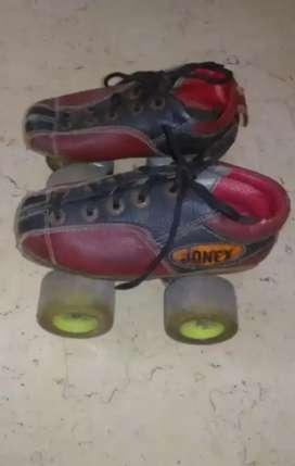 Jonex shoe skates