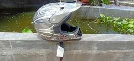 Helm trail KLX original