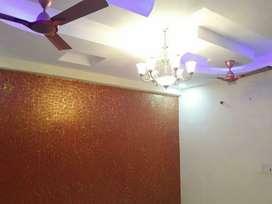 9 lakh 1bhk builder floor in balaji enclave.