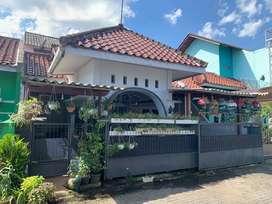 Dijual Rumah Pondok Kencana Purwokerto Selatan