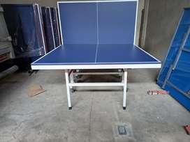Meja pingpong tenis meja lipat bisa cod bayar ditempat