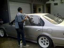 tersedia berbagai jenis produk kaca film berkualitas bisa untuk mobil