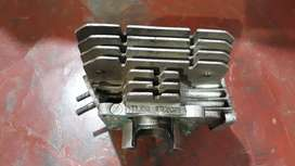 Rx 135 4 speed standard bore