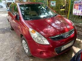 Hyundai i20 2010 Petrol