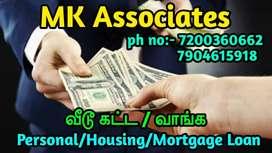 Loan and finance