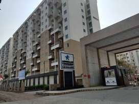 *Located In Somatane Phata.% 1BHK % Flat For Sale*