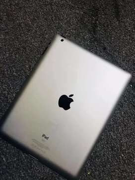 Apple i Pad 3 Brand New A+ Condition White Color 16gb Avail At SULEHRI