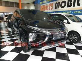 Mitsubishi Xpander Sport Manual Thn 2019 Like New