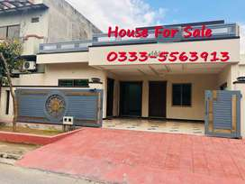 Single story Newly construct size 35*72 for Sale Gas,water,electricity
