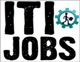 ITI machanical / fitter freshers