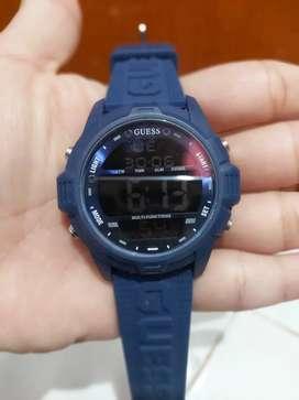 Di jual jam tangan merk guess original