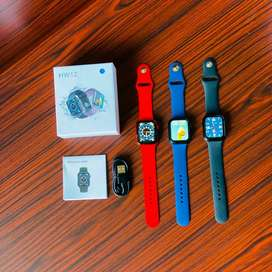 Series6 smart watch