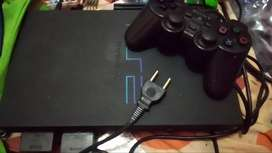 PLAYSTATION 2 ( PS2 ) FAT HD