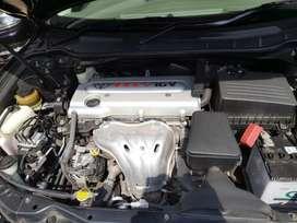 Toyota Camry 2010 Bensin