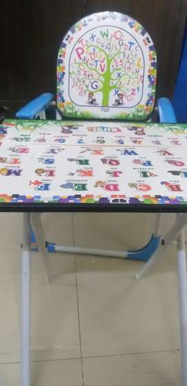 Study  table of 5yr kid