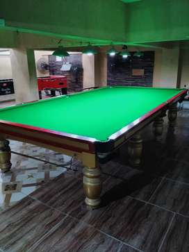 King snooker & football club