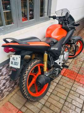 Honda CBF Stunner No issues