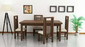 Brand New Dinning Table on RENT