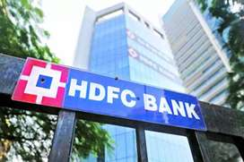 HDFC BANK HIRING FRESHER AND EXPERIENCE CANDIDATE FOR FULL TIME JOBS