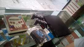 PlayStation 3 just like new