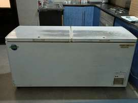 Western 550 Ltr Eutectic Freezer - No electricity required.