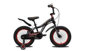 "Sepeda Anak BMX 16"" Pacific Felidae 3.0"