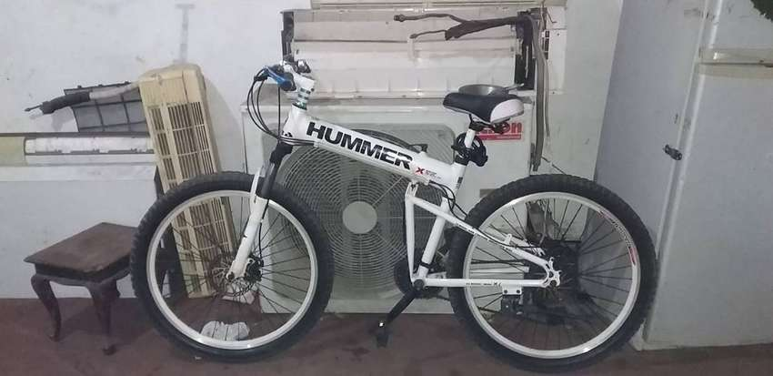 Imported Sports Cycle 0