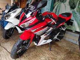 PRomo DP 1,85jt Honda CBR 150 150R 2017 Bukann Vixion ya