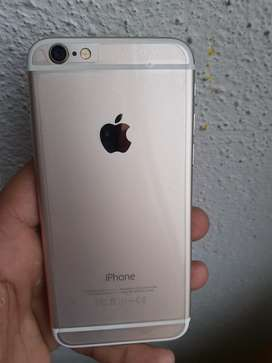 Clean condition iPhone 6 16gb at cheap price
