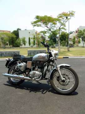 Royal Enfield Bullet Electra 2019 Well Maintained in kolkata
