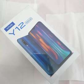 ••VIVO Y12 3/32 New Segel Siap Cod Pedan