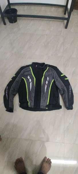 BBG Riding jacket