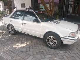 Ford Laser 1997 Mulus
