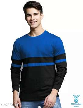 Men Full T-SHIRTS (Cash on delivery)