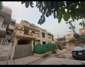 Gulshan-e-Ravi - G- Block, 6 Marla house for sale at reasonable price.
