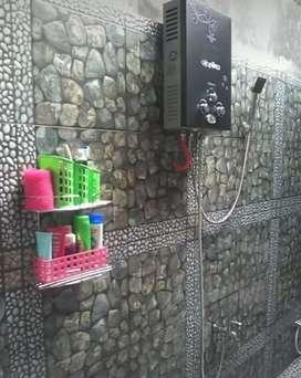 Water Heater Gas [[ Mandi Air Hangat Segar