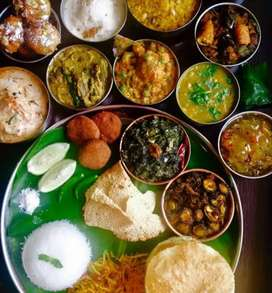 Catering services by Dasgupta Caterers