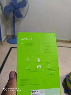 Zong Z2 Mobile Phone