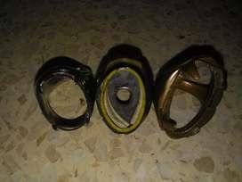 Cincin Ikat Batu Akik (3 pcs)